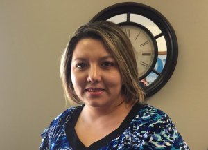 Introducing Claudia Soto, your BANK VI Hero of the Week!