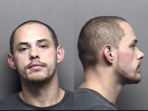 Saline County Jail Booking Activity – Friday, September 18th