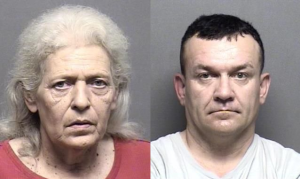 Motel Housekeeper and Nephew Charged With Theft
