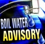 Boil Water Advisory Issued for City in Ellsworth County