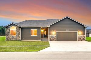 Home For Sale – 1705 NW 10th Street, Abilene