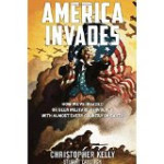 """Author to Discuss """"America Invades"""" at Eisenhower Library"""