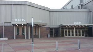 Bicentennial Center Renovations Unveiled at Open House
