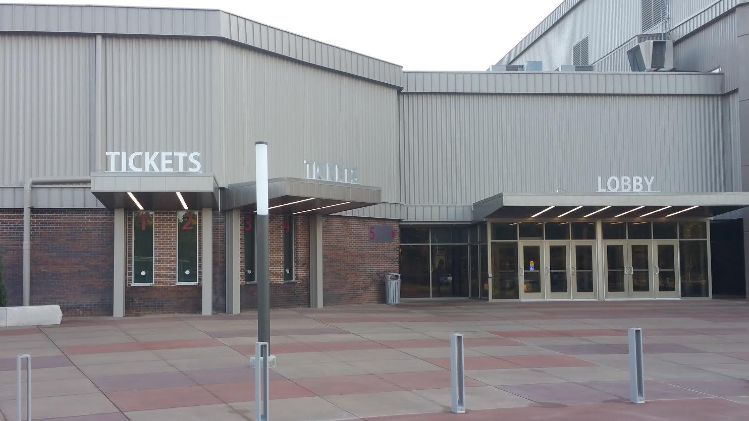 Bicentennial Center Renovations Unveiled at Open House ...