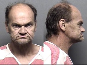 Saline County Jail Booking Activity – Monday, October 12th