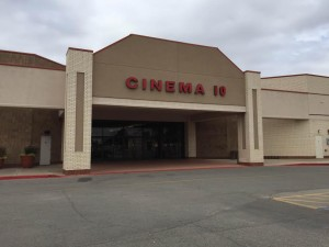 Central Mall Cinema Will Reopen Under AMC Banner Monday