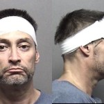 Saline County Jail Booking Activity – Thursday, October 8th