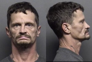 Saline County Jail Booking Activity – Wednesday, October 21st