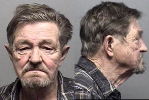 Saline County Jail Booking Activity – Monday, October 5th