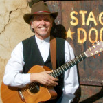 Jerry Barlow to Perform at Final Art at a Carte