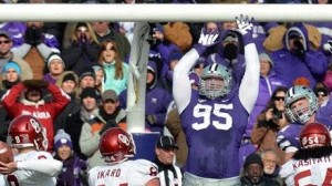 K-State's Game vs. OU to Kick at 2:30 p.m.