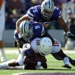 K-State at Texas to Kick at 11 a.m. on FS1
