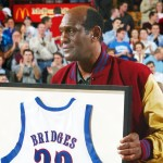 Kansas Men's Basketball Great Bill Bridges Dies