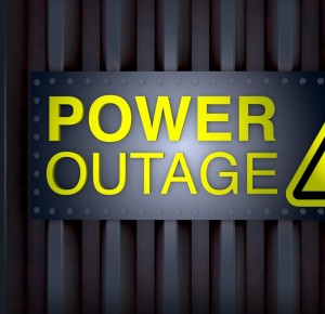 UPDATE: Power Restored To 1,600 Customers After Outage Caused By Blown Fuse