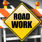 Saline County road work announcements