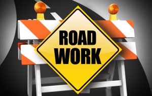 Saline County announces road closing for repairs beginning Monday