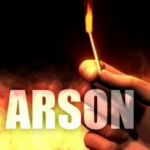 Sheriff's Office Investigating Suspected Arson