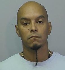 Frank Asebedo Jr.-photo Kan. Dept. of Corrections