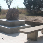New Kansas memorial for deceased homeless, indigent completed