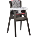 Highchairs recalled on reports kids fell off, chipped teeth