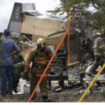 NTSB: 2013 train derailment in Hays caused by human error