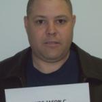 Kan. man arrested for stalking, violating protection order