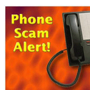 McPherson Police Report Residents Losing Money in Scam