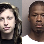 Two Arrests Made from October Most Wanted List