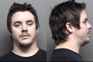Saline County Jail Booking Activity – Wednesday, November 25th
