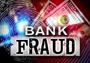 Police Investigate Bank Fraud