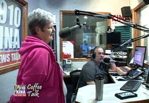 KINA Coffee Talk: Laura Sounds Off (11/19/15)