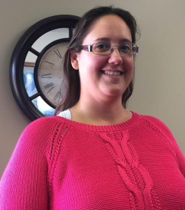Introducing Jennifer Fisk, your BANK VI Hero of the Week!