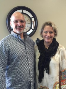 Introducing Norm and Jen Jennings, your BANK VI Heroes of the Week!