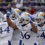 Jayhawks Close Out Season with Sunflower Showdown