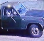 Police Asking for Public's Help To Identify Owner of Truck Used in Thefts