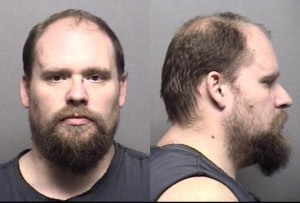 Saline County Jail Booking Activity – Sunday, November 8th
