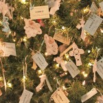 """Dickinson Co. Hospice """"Remember Me Tree"""" & Candle Lighting Ceremony Dec. 10th"""