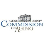Saline County COA, Salina Senior Center, Salina Meals On Wheels Closed July 4th