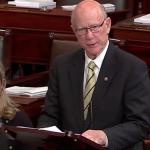 Sen. Roberts: Obama's Budget Turns Deaf Ear to Rural America