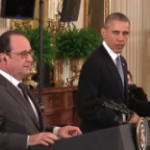 Obama urges no escalation after Russian war plane shot down