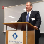 Hutchinson Regional Health Care System names new  CEO