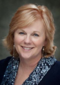 Kansas Rep. Susan Concannon, from Beloit, says 'people are quite upset' about the decision to remove her and two other moderate Republicans from the Health and Human Services Committee. CREDIT KANSAS LEGISLATURE
