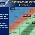 Winter Weather for Your Thanksgiving