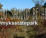 Black Friday visit to state park could win you prizes