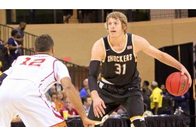 Ron Baker- WSU photo