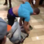 Black Friday shopping brawls (VIDEO)