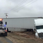 Icy road conditions claim 4 more lives in Kansas