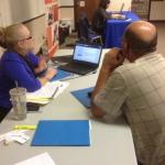Navigators help Kansans with health insurance enrollment