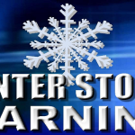 NWS: Winter Storm WARNING extended