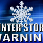NWS: Winter Storm WARNING